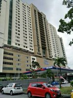 Office For Sale at Wisma Zelan, Bandar Sri Permaisuri