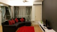 Serviced Residence For Rent at i-Zen Kiara I, Mont Kiara