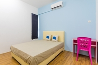 Condo Room for Rent at Arte @ Kuchai Lama, Kuchai Lama