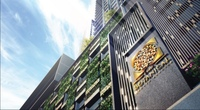 Serviced Residence For Sale at Cubic Botanical, Bangsar South