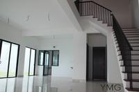 Villa For Sale at Duta Villa, Setia Alam