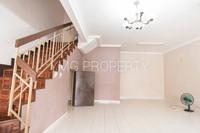 Terrace House For Sale at Setia Impian, Setia Alam