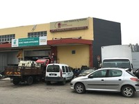 Terrace Factory For Rent at Taman Perindustrian Puchong, Puchong