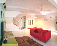 Terrace House For Sale at USJ 2, USJ