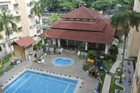 Property for Rent at Kenaria Condominium