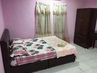 Terrace House Room for Rent at SS15, Subang Jaya
