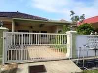 Terrace House For Sale at Garden Homes, Seremban 2