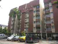 Property for Auction at Teratai Mewah Condominium