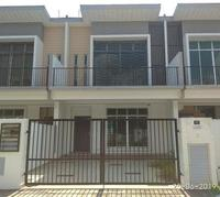 Property for Auction at Taman Kulai Utama