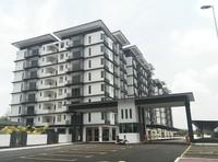 Condo For Rent at You City, Batu 9 Cheras