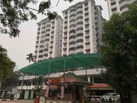 Property for Auction at Bukit OUG Condominium