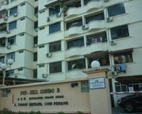 Property for Rent at Penhill Condominium