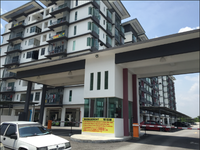 Property for Rent at Mahkota Residence