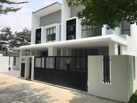 Property for Sale at Persiaran Anggerik Mokara