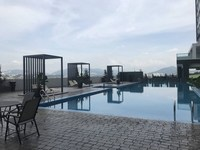 Condo For Sale at Landmark Residences, Bandar Sungai Long