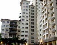 Property for Auction at Perdana View