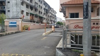 Property for Sale at Pangsapuri Cantik