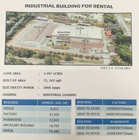 Property for Rent at Nilai Industrial Estate