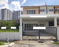 Property for Auction at Bandar Rinching