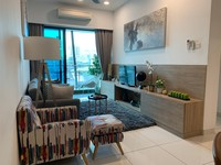 Apartment For Sale at Legasi Kampong Bharu, Kampung Baru