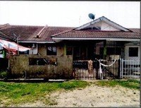 Property for Auction at Bandar Baru Bukit Mentok