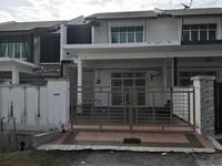 Property for Auction at Taman Melaka Perdana