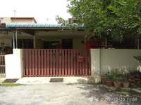 Property for Auction at Taman Boon Bak