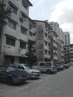 Property for Sale at Happy Garden Apartment