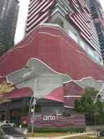 Office For Auction at Arte Plus, Ampang Hilir