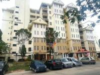 Property for Sale at Pangsapuri Seri Nuang 1 & 2