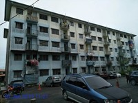 Property for Auction at Taman Orchidwood