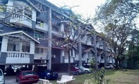 Property for Sale at Pandan Terrace Apartment