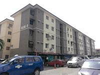 Property for Auction at Pangsapuri Petaling Perdana