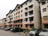 Property for Auction at Harmoni Apartment