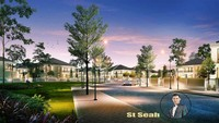 Property for Sale at Jesselton Hills