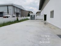 Detached Factory For Rent at Bandar Rinching, Semenyih