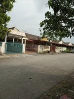Property for Sale at Taman Klang Perdana