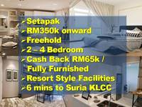 Property for Sale at Taman Setapak Jaya