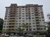 Property for Auction at Koi Tropika