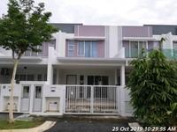 Property for Auction at Bandar Tasik Puteri