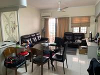 Property for Rent at Desa Kiara
