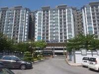 Property for Sale at Pangsapuri Damai