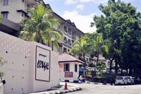 Apartment For Sale at Cengal Apartment, Taman Cheras Hartamas