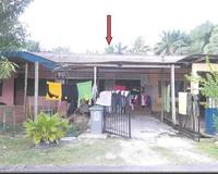 Property for Auction at Rompin