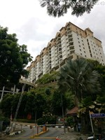 Apartment For Auction at Ixora Apartment, Kepong