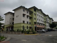 Property for Auction at Seri Bintang Apartment