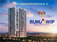 Property for Sale at Sky Awani 4