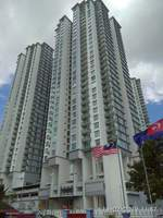 Property for Auction at M Condominium @ Larkin