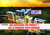 Property for Sale at Oasis Ara Damansara