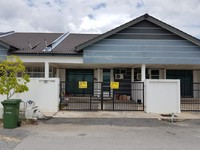 Property for Rent at Kempadang Sejahtera